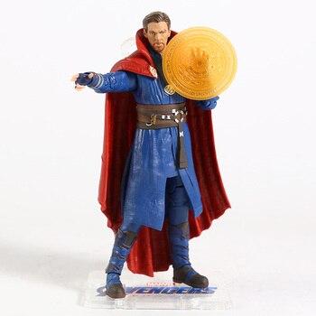 Doctor Strange Movable Statue Figure Avengers Endgame 7-inch 3