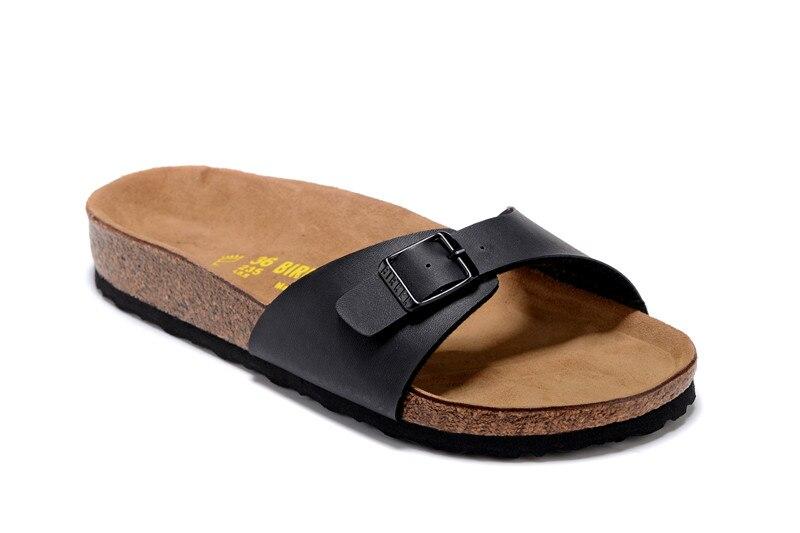 Birkenstock Slide Sandal 811 Climber Men's And Women's Classic Waterproof Outdoor Sport Beach Slippers Size 35-40