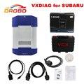 Wifi версия VXDIAG для SUBARU SSM-III мульти диагностический инструмент V2018.10 VXDIAG мульти для SUBARU диагностический инструмент