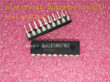 купить Free Shipping 10pcs/lots PIC16F628-20I/P PIC16F628 DIP-18  New original  IC In stock! недорого