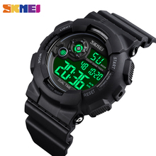 SKMEI Watch Luxury Men's Watches Waterproof