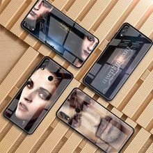 The Twilight Saga Breaking Dawn Part Tempered Glass Phone Case For Huawei P20 P30 lite P20 P30 PRO MATE20PRO Honor 10 MATE 20(China)