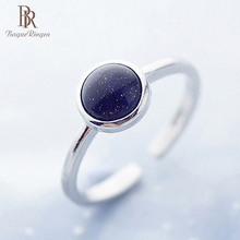 Solid 925 Sterling Silver Ring Women/'s Silver Ring New Year Gift Jewelry Bohemian Design Womens Ring Snowflake Obsidian Gemstone Ring Girls Wedding Gift Ring Obsidian Oval Gemstone Ring