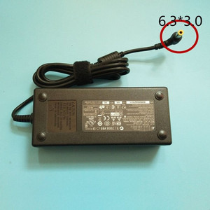100% oryginalny 19V 6.32A 120W Delta AC ładowarka Adapter dla Lenovo 36001857 0B56090 54Y8865 C340 ADP-120ZB BB Laptop zasilacz