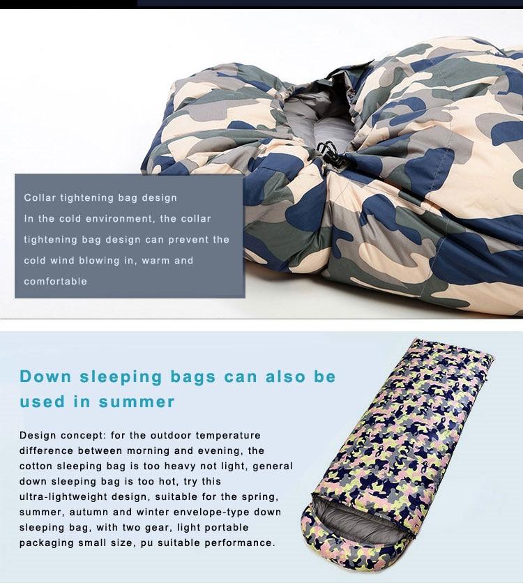 Sacos de dormir