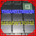 THGAF8T1T83BAIR BGA153Ball UFS2.1 2 1 256 Гб Память мобильного телефона новый оригинальный и второй рукой спаянные шары протестированы ОК