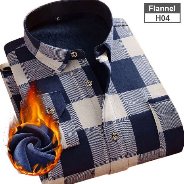 H04-Flannel