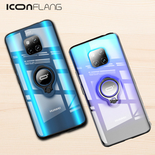 Magnetic Ring For Huawei Mate 20 Pro Mate 20 X Case Bracket 360 Rotation Car Magnetic for Huawei Mate 20 Cover