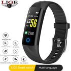 LIGE Smart Watch Wom...