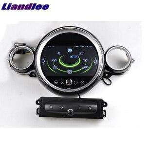 Image 4 - For Mini ONE Hatch R55 R56 R57 R58 R59 R60 R61 Android 10 NAVI Car Multimedia Player Car Radio Stereo CarPlay GPS 4G Navigation