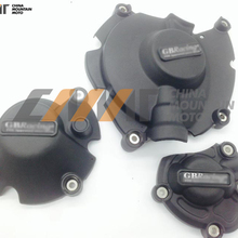 Мотоциклетный Двигатель защитный чехол для GB Racing case для YAMAHA YZF1000 R1