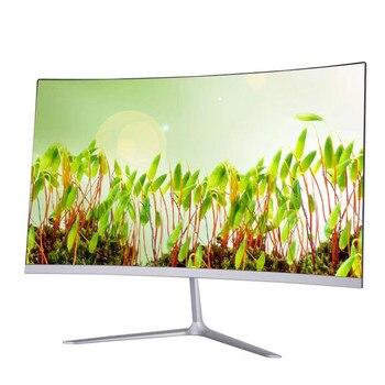 Monitor 4k, 144Hz, 32 pulgadas, 4k, curvado, para videojuegos, con displayport