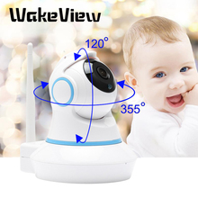WakeView Smart 720P 1080P Mini Indoor Wireless Security Wifi IP Camera Home CCTV Surveillance Camera 1MP 2MP iCSee Night Vision