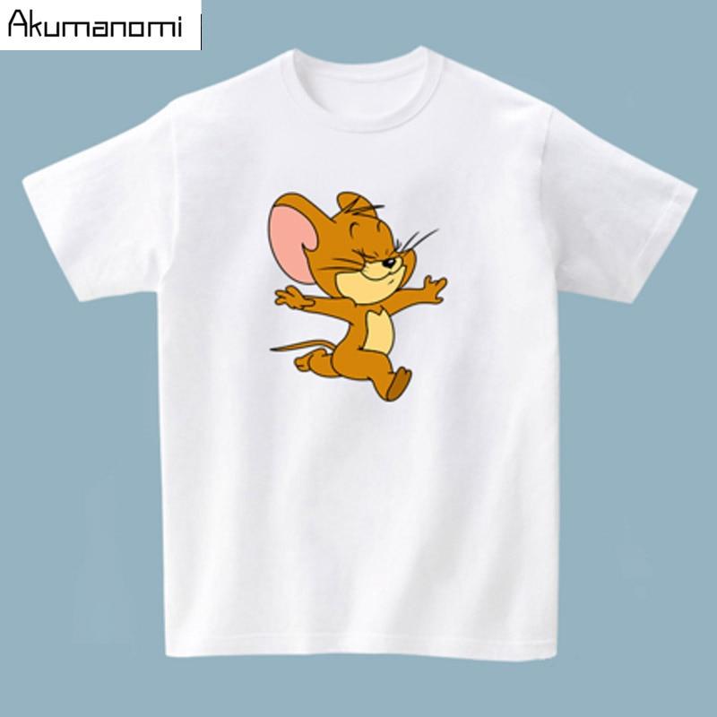 Image 4 - Cotton T shirt Casual Woman Big Shirts Plus Size 7XL 6XL 5XL 4XL XXXL Short Sleeve Black White Gray Elephant Harajuku Kawaii TopT-Shirts   -
