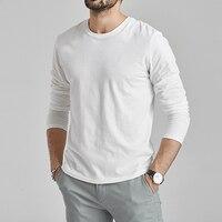 Long Sleeve-White