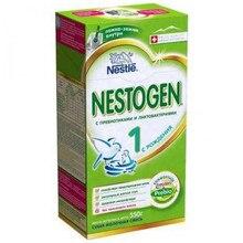 Молочная смесь Nestogen 1 с рождения 350 гр