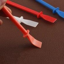 Nowy przyjeżdża skóra Craft klej silikonowy narzędzie do malowania zestaw DIY skóra Craft klej silikonowy narzędzie do malowania