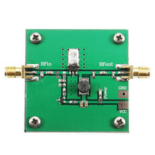 433Mhz 5W Rf Eindversterker Ingang 0.1W Kan Output 5.0W@7.2V Power