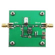 433mhz 5w entrada do amplificador de potência do rf 0.1w pode saída 5.0W@7.2V potência