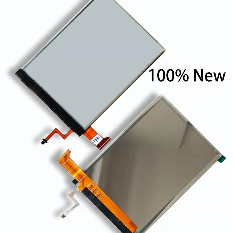 6 дюймов ЖК-дисплей с подсветкой электронная книга ЖК-экран дисплей Матрица для Roverbook Delta FLHD6.0 электронные книги для чтения электронных книг - Цвет: Version B