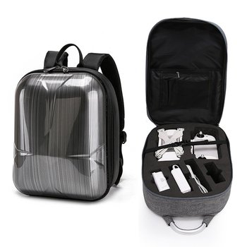Drone Bags EVA Hard Storage Backpack For Xiaomi Fimi X8 SE RC Quadcopter Carrying Portable Bag Protect Accessories drop shipping pgytech safety carrying case for dji spark camera drone accessories waterproof hard eva foam equipment carrying fpv rc parts