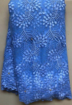 Afrykańska tkanina 5 jardów koronkowa tkanina wyszywana kamieniami najnowsza 2020 francuska koronkowa tkanina afrykańska koronka wysokiej jakości hurtownia YLL4584 tanie i dobre opinie CN (pochodzenie) Ślub 120CM-130CM Net Cloth Rhinestones Mesh 5YARDS PER PCS Embroidered wedding party clothes dress