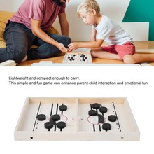 Games for Children Catapult-Chess Table Interactive-Toy Fast-Sling Family