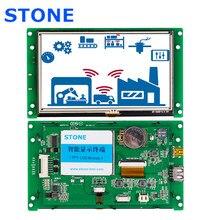 Moniteur LCD TFT avec écran large de 5.0 pouces, 480x272, écran couleur 65K pour caisse enregistreuse