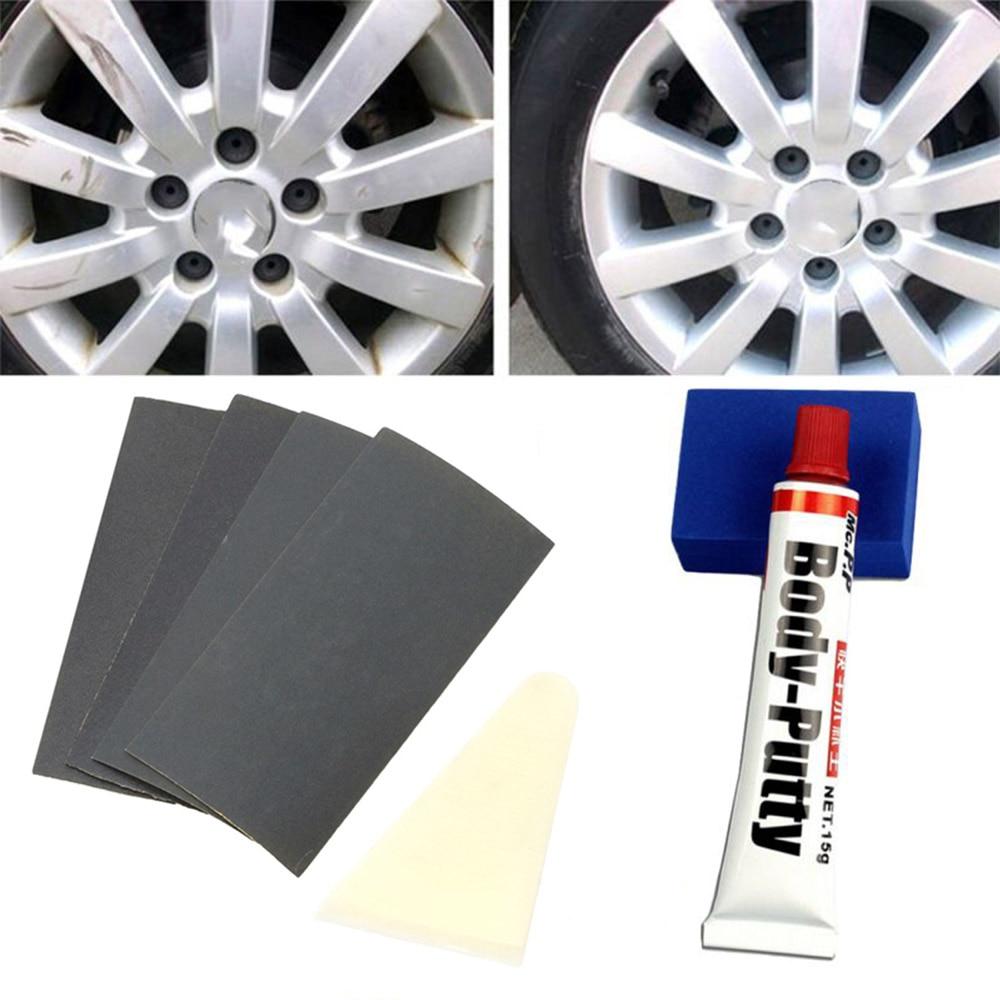 Car Paint Surface Depth Scratch Repair Pen Skin Car Tyre Care Tread Paint Care Car Repair Body Remove Scratch Car Car Tools CCC