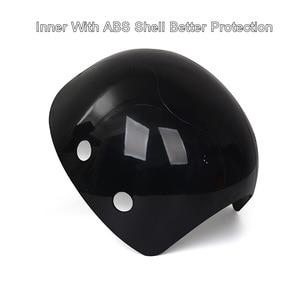 Image 3 - Proteção para capacete de segurança do trabalho, mais novo chapéu de baseball com concha interna dura, estilo para trabalho, fábrica, loja