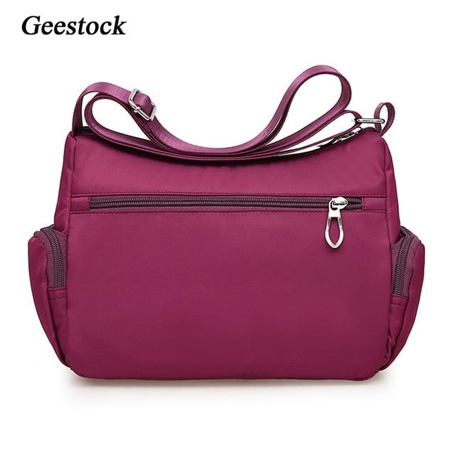 Geestock Women's Crossbody Bag 2