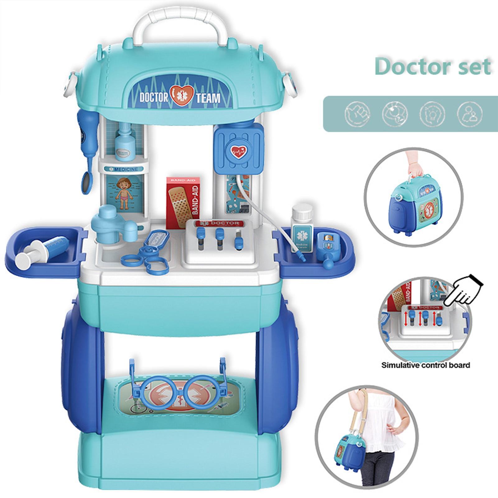 brinquedo medico para meninos meninas brinquedo de simulacao criancas 04