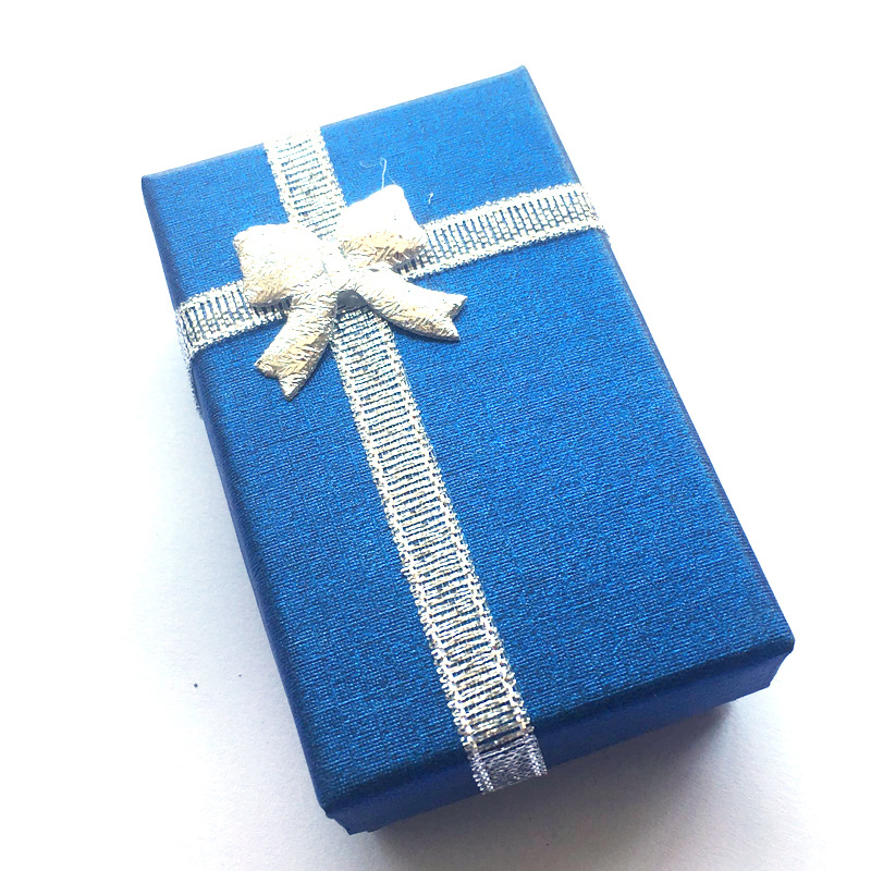 Jewlery Box Accessories Gift Box