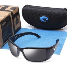 Blackfin Polarized Sunglasses Men Sport Sunglasses