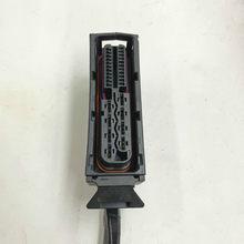 Prise de frein à main électronique de voiture avec fil, 30 broches, 4F 0 973 863DE, pour Volkswagen Audi