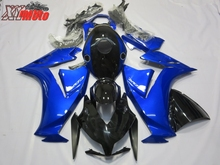 ABS Motorcycle Fairing Kit For Honda CBR1000RR 2012-2016 Injection ABS Fairings CBR 1000RR 12-16 Gloss Blue Bodyworks цены