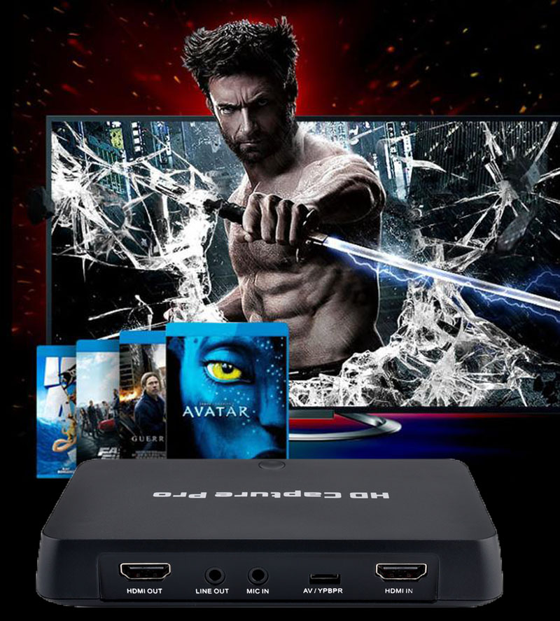 Ezcap295 Hdmi 1080P Video Capture Card Dongle Tv Afspelen Voor Xbox PS4 Set Top Box Tv Toont Pc game Record Obs Live uitzending - 6