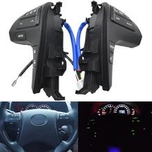 Hoge Kwaliteit Stuurwiel Audio Control Knop Schakelaar Voor Toyota Hilux/Vigo/Corolla/Camry/Highlander/innova 84250 0K020