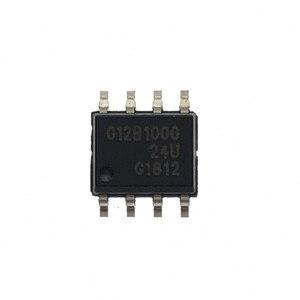 Image 1 - 10PCS TLE5012BE1000 SOP 8 TLE5012BE1 SOP8 TLE5012BE TLE5012 5012 012B1000 Magnetic coded sensor New and original