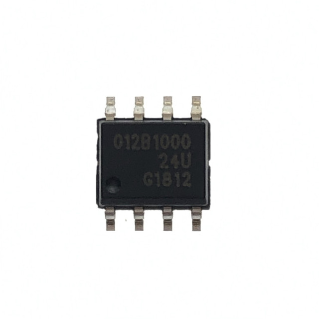10PCS TLE5012BE1000 SOP 8 TLE5012BE1 SOP8 TLE5012BE TLE5012 5012 012B1000 Magnetic coded sensor New and original