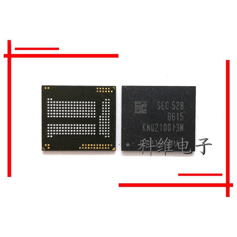 1pcs/lot KMQ210013M B615 KMR4Z0001M B802 32 + 2 32G emmc phone hard IC|Cable Winder| |  - title=