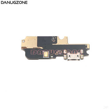 "30PCS For ASUS Zenfone 3 Max ZC553KL 5.5\"" inch Z008DDA USB Charge Board Dock Socket Plug Connector Charging Port Jack Flex Cable"