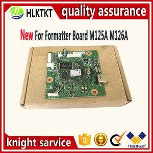 Image 1 - CZ172 60001 CZ181 60001 CZ183 60001 מעצב לוח עבור HP M125A M125 125A M127FW M127FN 127FN 127FW 128FN 128FW 1020