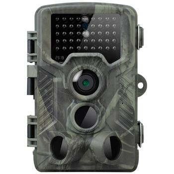 Dropshipping 20MP Waterproof Outdoor Hunting Trail Camera HD 1080P 42LED Wildlife Scouting Cam Night Vision IR Camera