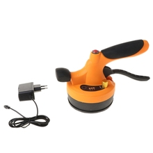 Tile Floor Leveling Vibration Power-Tool Lithium-Battery Multipurpose Portable