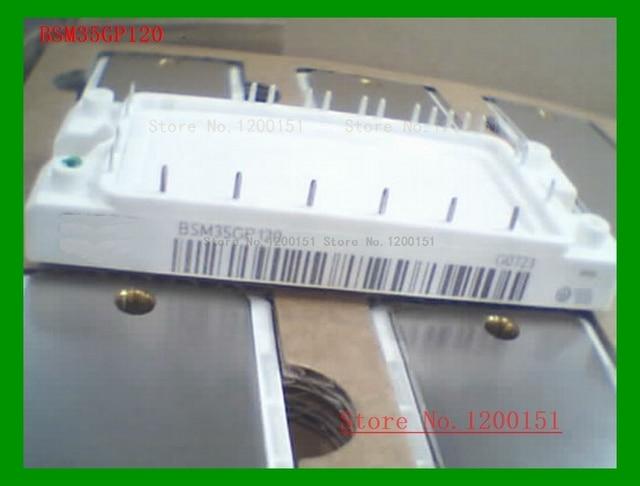 Модули BSM35GP120 FP40R12KE3 FP40R12KT3
