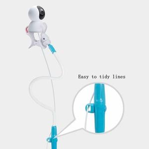 Держатель для телефона Xiaomi, подставка для кровати, ленивый кронштейн, люлька, длинная рукоятка, многофункциональное регулируемое крепление для видеоняни, камера для полки X5|Подставки и держатели|   | АлиЭкспресс