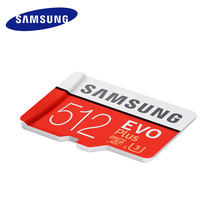 Samsung Originele Micro Sd-kaart 128 Gb U3 Geheugenkaart 128 Gb Evo Plus Sdhc U3 C10 Tf Card C10 90 Mb/s Microsdxc UHS-1 Gratis Verzending
