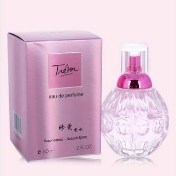 Perfumy damskie autentyczne francuskie perfumy znane na całym świecie perfumy perfumy femme zapach kobieta tanie i dobre opinie Unisex CHINA Dezodorant spray 60ml 8015A-07724611