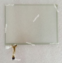 5.7 inch TFT LCD Touch Panel for CLAA057VA01CT CLAA057VA01CW